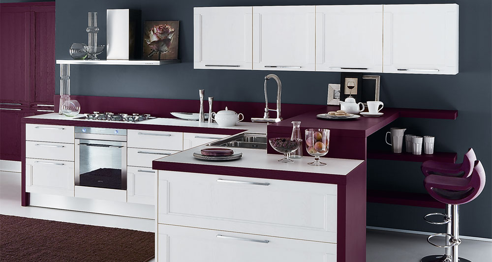 Mobili per cucina bergamo design casa creativa e mobili - Mobili x cucina ...
