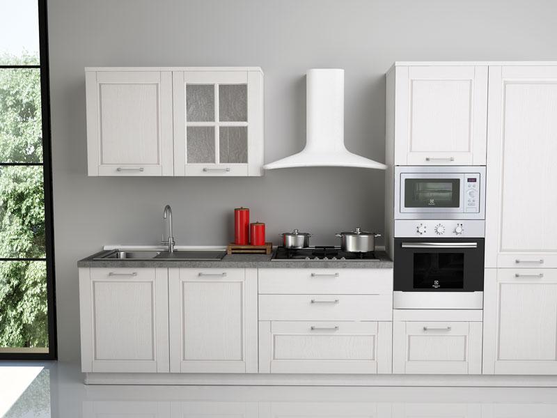 Bergamo mobili cucina in offerta e su misura scarpellini for Offerta mobili