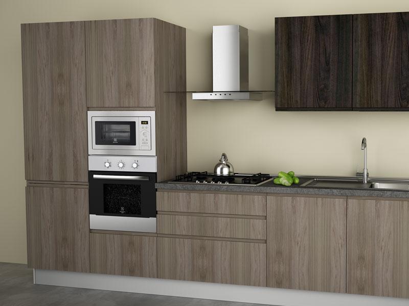 155 Cucina Mobile Prezzi - lavello cucina con mobile leroy ...