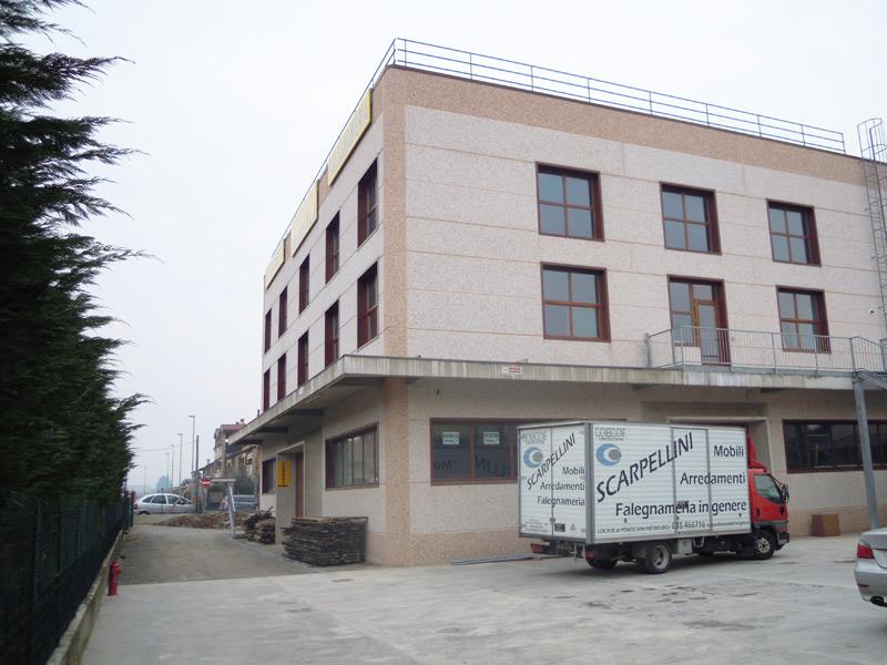 Scarpellini Mobili Serramenti Falegnameria A Bergamo Tel 035 466716