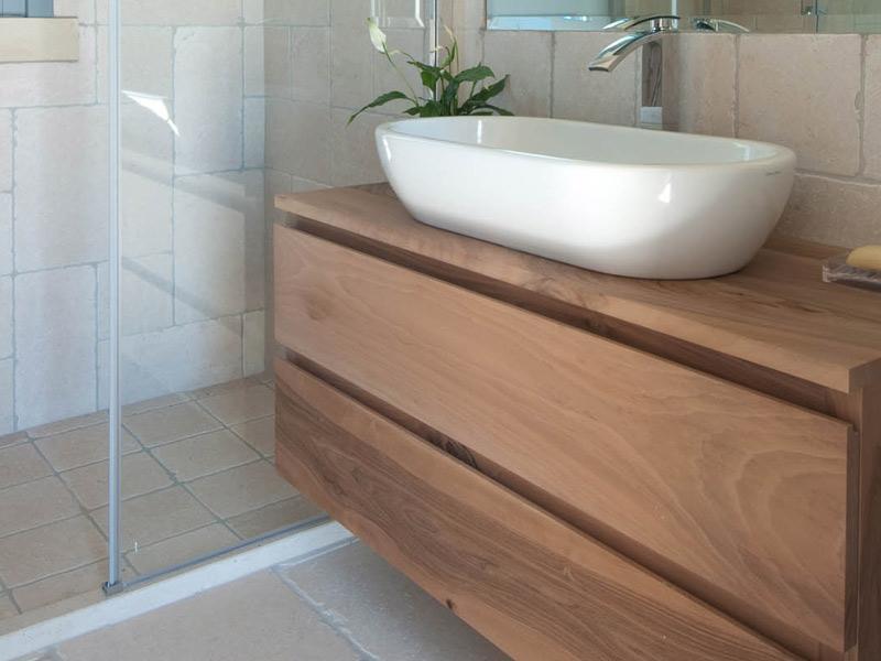 Mobili e mobiletti bagno vendita anche su misura bergamo for Arredo bagno svendita