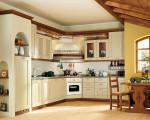 cucina classica componibile