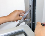 riparare serramenti