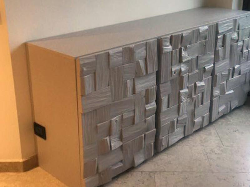 Arredamenti d 39 interni bergamo scarpellini mobili e - Di pietro mobili ...